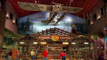 Bass Pro Shops Spring Into Savings Sale TV Spot, 'More Than a Store' - Thumbnail 5