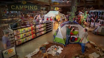 Bass Pro Shops Spring Into Savings Sale TV Spot, 'More Than a Store' - Thumbnail 6