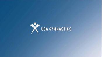 USA Gymnastics TV Spot, 'Jonathan Horton' - Thumbnail 9