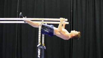 USA Gymnastics TV Spot, 'Jonathan Horton' - Thumbnail 2