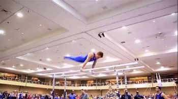 USA Gymnastics TV Spot, 'Jonathan Horton' - Thumbnail 3