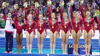 USA Gymnastics TV Spot, 'Simone Biles'