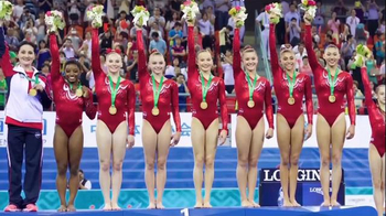 USA Gymnastics TV Spot, 'Simone Biles' - Thumbnail 1