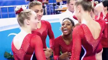 USA Gymnastics TV Spot, 'Simone Biles' - Thumbnail 3