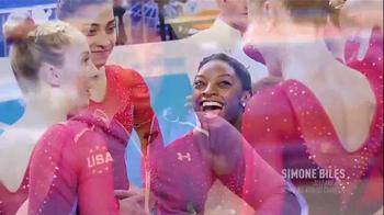 USA Gymnastics TV Spot, 'Simone Biles' - Thumbnail 4