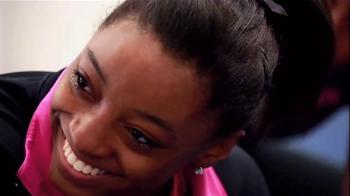 USA Gymnastics TV Spot, 'Simone Biles' - Thumbnail 6
