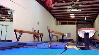 USA Gymnastics TV Spot, 'Simone Biles' - Thumbnail 9