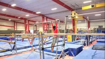 USA Gymnastics TV Spot, 'Gabby Douglas' - Thumbnail 3