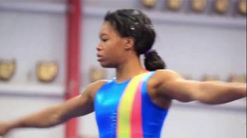 USA Gymnastics TV Spot, 'Gabby Douglas' - Thumbnail 5