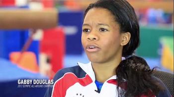 USA Gymnastics TV Spot, 'Gabby Douglas' - Thumbnail 6