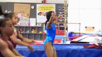 USA Gymnastics TV Spot, 'Gabby Douglas' - Thumbnail 7