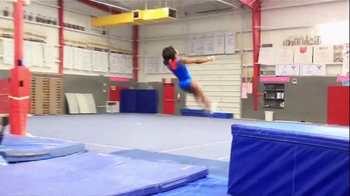 USA Gymnastics TV Spot, 'Gabby Douglas' - Thumbnail 9