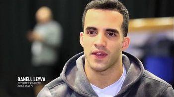USA Gymnastics TV Spot, 'Danell Levya'