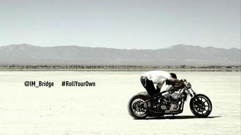 Harley-Davidson TV Spot, 'Black Market' - Thumbnail 3