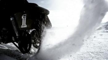 Harley-Davidson TV Spot, 'Black Market' - Thumbnail 4