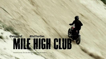 Harley-Davidson TV Spot, 'Black Market' - Thumbnail 6
