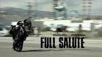 Harley-Davidson TV Spot, 'Black Market' - Thumbnail 7