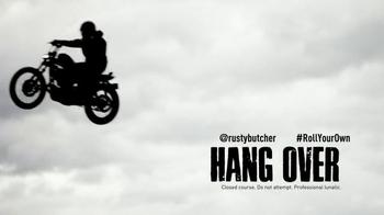 Harley-Davidson TV Spot, 'Black Market' - Thumbnail 8