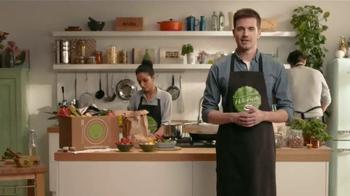 HelloFresh TV Spot, 'Inside the Fresh Kitchen' - Thumbnail 1