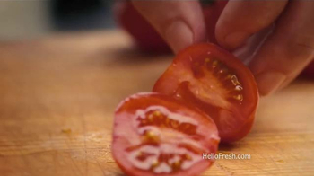 HelloFresh TV Spot, 'Inside the Fresh Kitchen' - Thumbnail 5