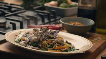 HelloFresh TV Spot, 'Inside the Fresh Kitchen' - Thumbnail 7