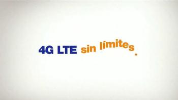MetroPCS 4G LTE Ilimitado TV Spot, 'La Mejor de la Historia' [Spanish] - Thumbnail 2