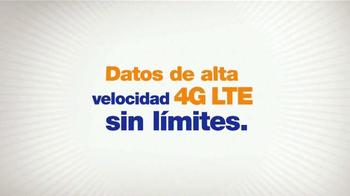 MetroPCS 4G LTE Ilimitado TV Spot, 'La Mejor de la Historia' [Spanish] - Thumbnail 3