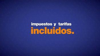 MetroPCS 4G LTE Ilimitado TV Spot, 'La Mejor de la Historia' [Spanish] - Thumbnail 7