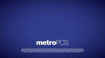 MetroPCS 4G LTE Ilimitado TV Spot, 'La Mejor de la Historia' [Spanish] - Thumbnail 9