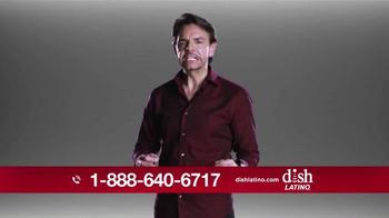DishLATINO TV Spot, 'Inglés y Español' Con Eugenio Derbez [Spanish] - Thumbnail 1