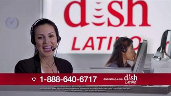 DishLATINO TV Spot, 'Inglés y Español' Con Eugenio Derbez [Spanish] - Thumbnail 10