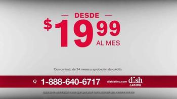 DishLATINO TV Spot, 'Inglés y Español' Con Eugenio Derbez [Spanish] - Thumbnail 2