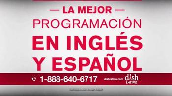 DishLATINO TV Spot, 'Inglés y Español' Con Eugenio Derbez [Spanish] - Thumbnail 3