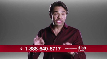 DishLATINO TV Spot, 'Inglés y Español' Con Eugenio Derbez [Spanish] - Thumbnail 4