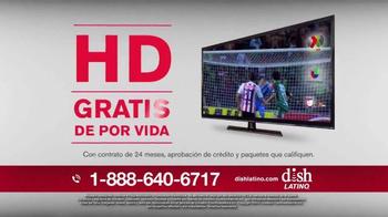 DishLATINO TV Spot, 'Inglés y Español' Con Eugenio Derbez [Spanish] - Thumbnail 5