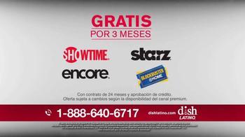 DishLATINO TV Spot, 'Inglés y Español' Con Eugenio Derbez [Spanish] - Thumbnail 7