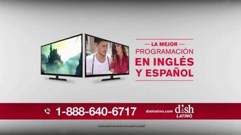 DishLATINO TV Spot, 'Inglés y Español' Con Eugenio Derbez [Spanish] - Thumbnail 8