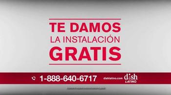 DishLATINO TV Spot, 'Inglés y Español' Con Eugenio Derbez [Spanish] - Thumbnail 9
