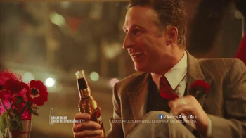 Redd's Apple Ale TV Spot, 'Tiny' - Thumbnail 9