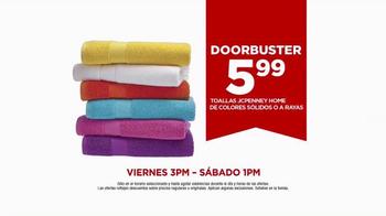 JCPenney Venta de Primavera TV Spot, 'Compras Frescas' [Spanish] - Thumbnail 6