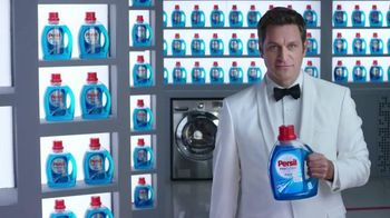 Persil ProClean TV Spot, 'The Professional' - 457 commercial airings