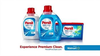Persil ProClean TV Spot, 'The Professional' - Thumbnail 9