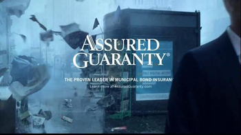 Assured Guaranty TV Spot, 'Rain Storm' - Thumbnail 10