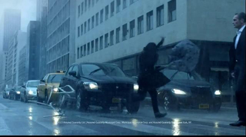 Assured Guaranty TV Spot, 'Rain Storm' - Thumbnail 8