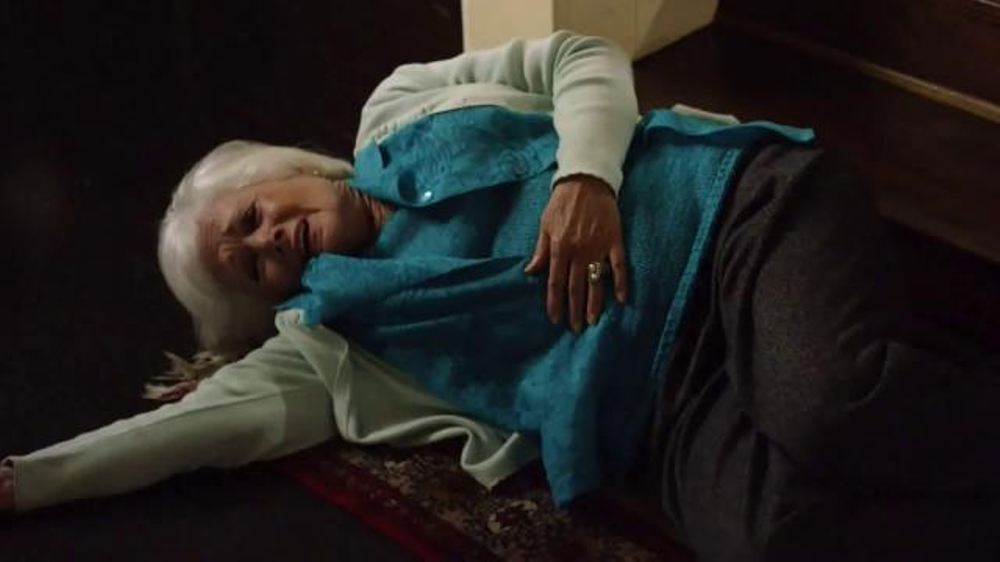 Life Alert TV Commercial, 'Grandma'