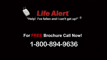 Life Alert TV Spot, 'Grandma' - Thumbnail 10
