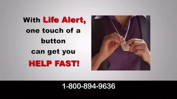 Life Alert TV Spot, 'Grandma' - Thumbnail 5