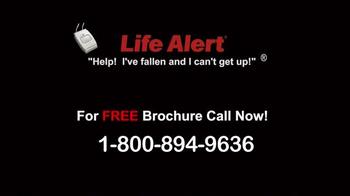 Life Alert TV Spot, 'Grandma' - Thumbnail 9