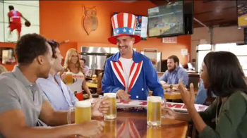 Hooters TV Spot, 'Hooters Hooky: Tax Time' - Thumbnail 2