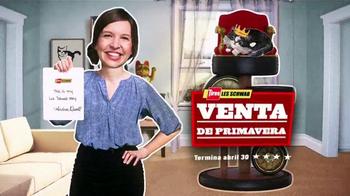 Les Schwab Venta de Primavera TV Spot, 'Gatito Atrapado' [Spanish] - Thumbnail 9